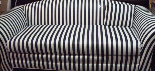 Elegant Black And White Striped Couch 31 About Remodel Modern Sofa Ideas with Black And White Striped Couch