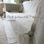 Elegant Linen Couch Covers 53 For Contemporary Sofa Inspiration with Linen Couch Covers
