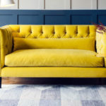Fancy Yellow Velvet Couch 11 Contemporary Sofa Inspiration with Yellow Velvet Couch