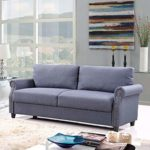 Inspirational Couch With Nailhead Trim 38 For Your Living Room Sofa Inspiration with Couch With Nailhead Trim