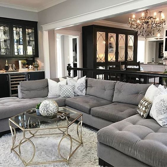 Inspirational Gray Couch Living Room Ideas 42 For Contemporary Sofa Inspiration with Gray Couch Living Room Ideas