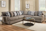 Lovely Fabric Sectional Couch 27 With Additional Modern Sofa Inspiration with Fabric Sectional Couch