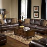 Luxury Ashley Leather Couch 27 For Living Room Sofa Ideas with Ashley Leather Couch