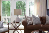 New Brown Couch Decorating Ideas 93 For Sofas and Couches Ideas with Brown Couch Decorating Ideas