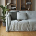 Outstanding Linen Couch Covers 50 With Additional Sofas and Couches Set with Linen Couch Covers