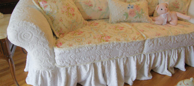 Outstanding Shabby Chic Couch Cover 45 For Your Living Room Sofa Inspiration with Shabby Chic Couch Cover