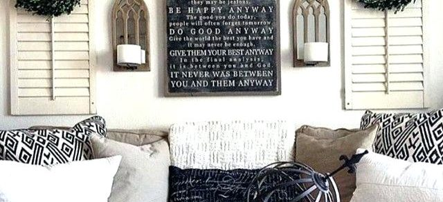 Super Over The Couch Wall Decor 63 In Living Room Sofa Ideas with Over The Couch Wall Decor