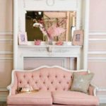 Trend Light Pink Couch 55 On Living Room Sofa Ideas with Light Pink Couch