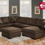 Unique Plush Sectional Couch 96 For Inspirational Couches Ideas with Plush Sectional Couch